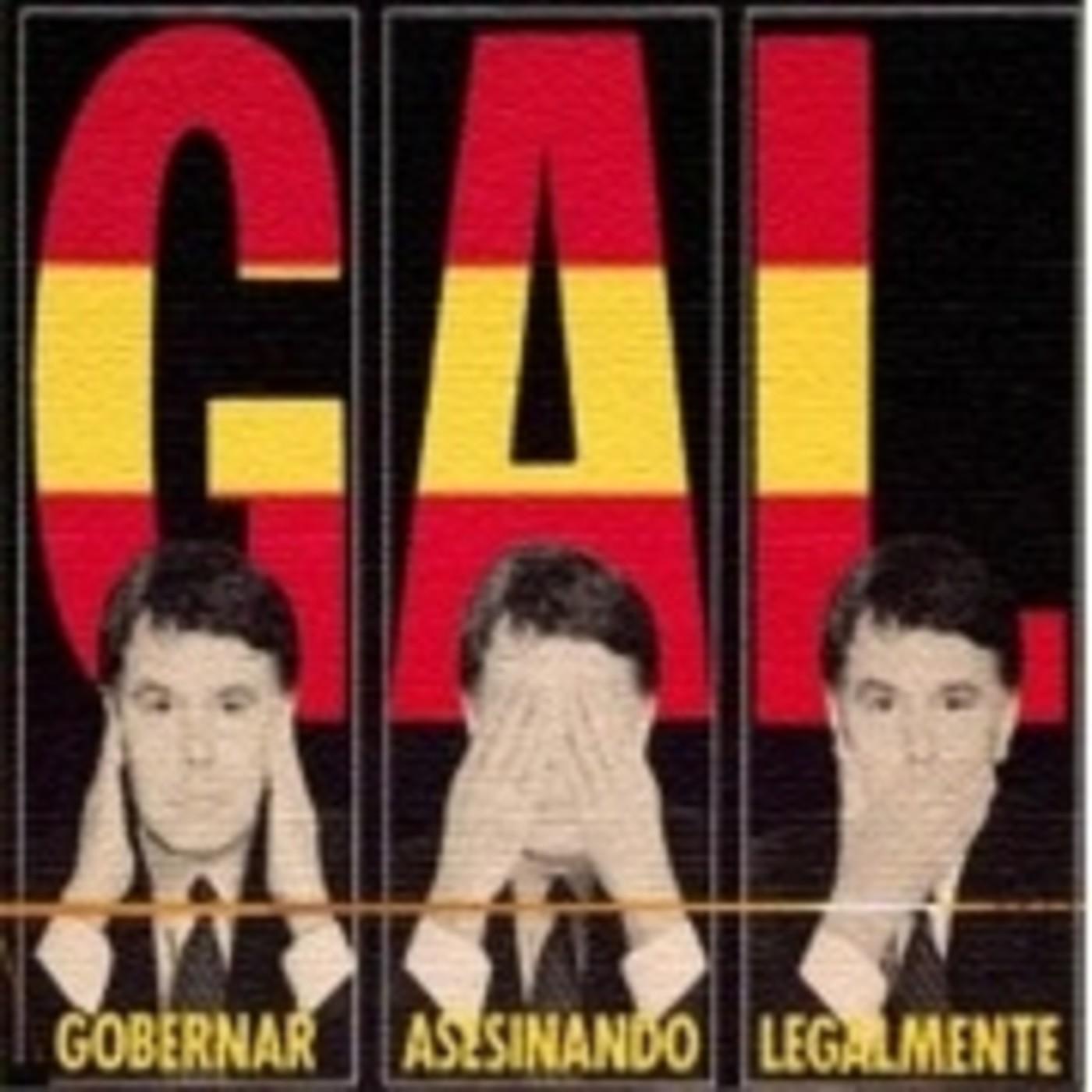 Resultado de imagen de 1983 1989 Historia de la banda terrorista española GAL