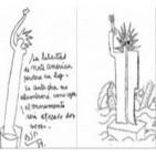 Los dibujos nos advirtieron:  las escalofriantes profecia... 01