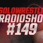 Solowrestling Radio Show 149: Previo a Survivor Series 2016