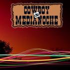 EL COWBOY DE MEDIANOCHE Con Gaspar Barron 08.12.2017