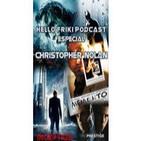 HF Especial: Christopher Nolan. La trilogía Batman, Origen, El truco final, Memento, Insomnio...