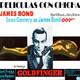 Películas con chicha 45. James Bond contra Goldfinger