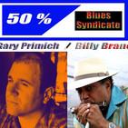Gary primich / billy branch