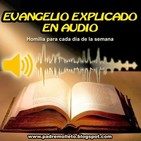 Evangelio explicado en audio homilía domingo XIX ciclo A las 3 lecturas