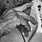 Relatos - El hombre de las manos inmensas
