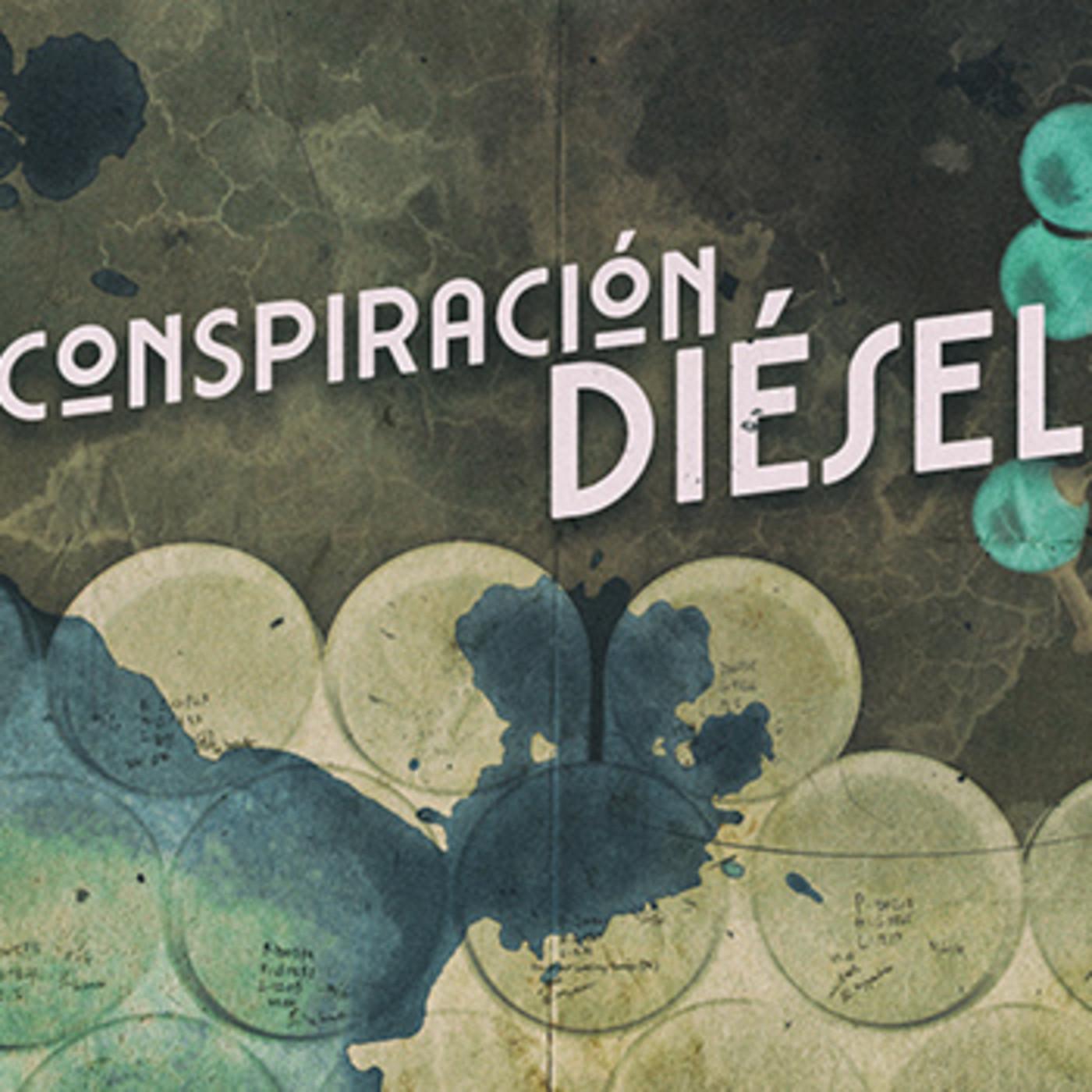 Cuarto milenio (17/02/2019) 14x25: Conspiración diésel en Cuarto ...
