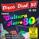 Disco Dial 80 Edición 322 (Primera parte)