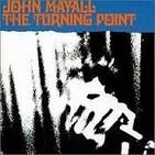 La Ruleta Rusa #308. John Mayall. Landslide. Van Der Graaf Generator. Sagan.