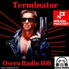 Terminator en Osera Radio
