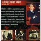 Capitulo 12 (de26): El Asesinato de Robert Kennedy