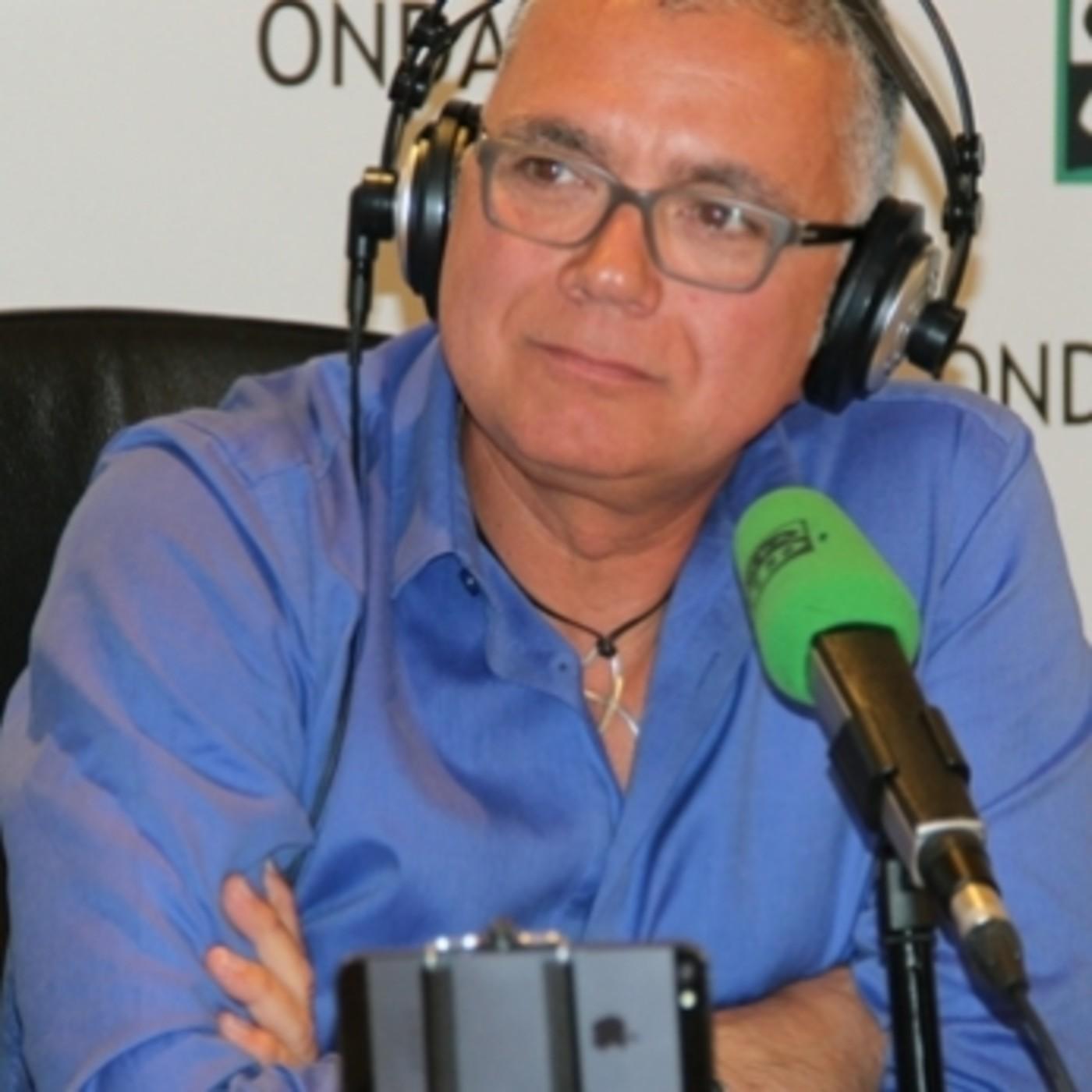 Lucas Moura De Que Pais Es: Juan Ramón Lucas. España. La Radio Frente A La