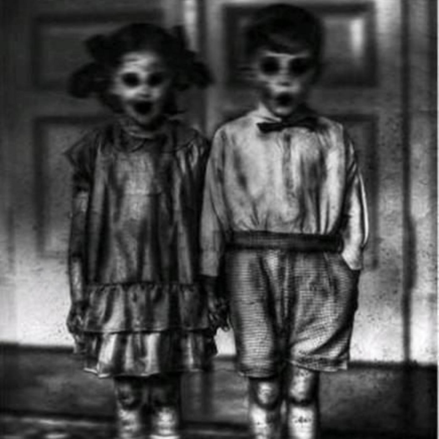 Psicofonia aterradora de dos niños fantasma cantando a todo pulmon en  SOPORTE TECNICO en mp3(29/08 a las 22:45:41) 00:52 28200890 - iVoox