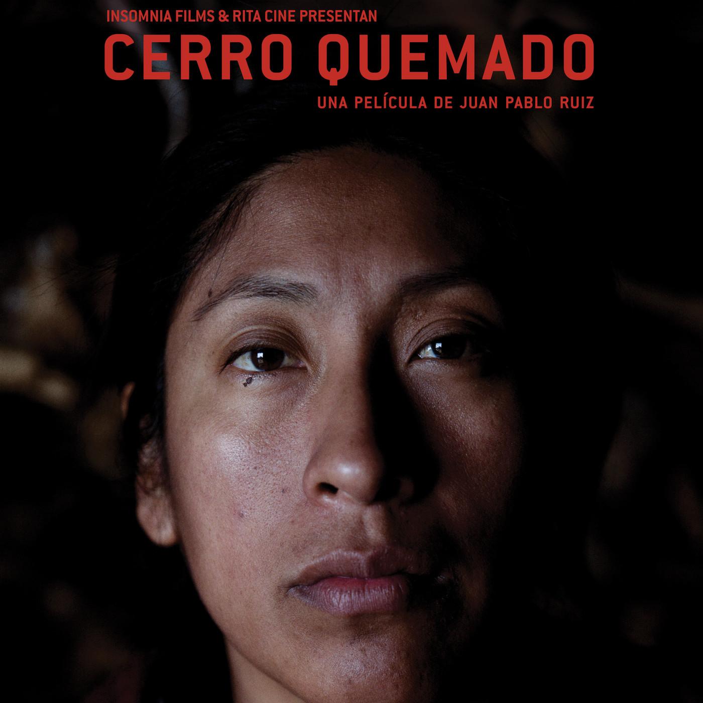 Entrevista a Juan Pablo Ruiz - Director de CERRO QUEMADO en Podcast de Cine  con Mc Fly en mp3(03/03 a las 00:14:35) 18:53 66231391 - iVoox