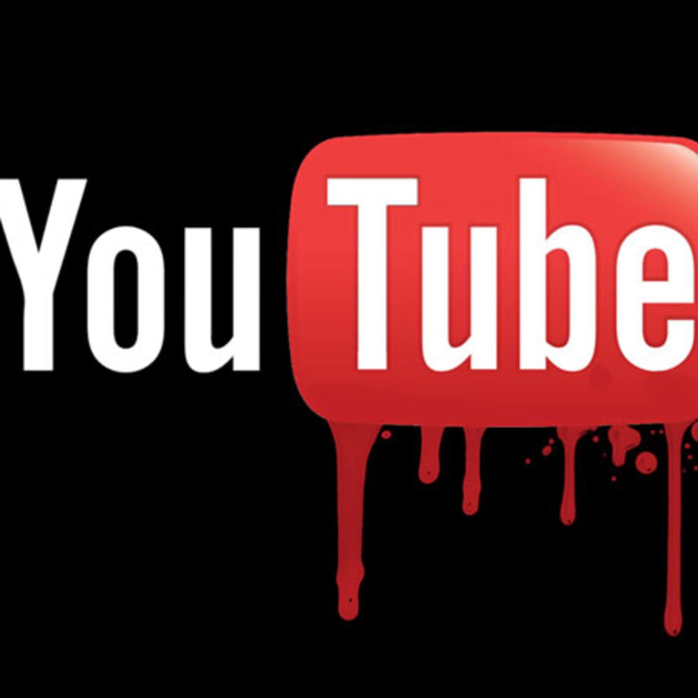 Misterios en Viernes 199 Youtube y el misterio en Misterios en ...