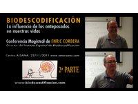 Enric Corbera - La influencia de los antepasados en nuestras vidas - 2º parte