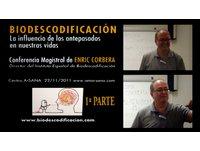 Enric Corbera - La influencia de los antepasados en nuestras vidas - 1º parte de 2