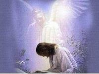 Carta de un Ángel a sus seres queridos en la tierra