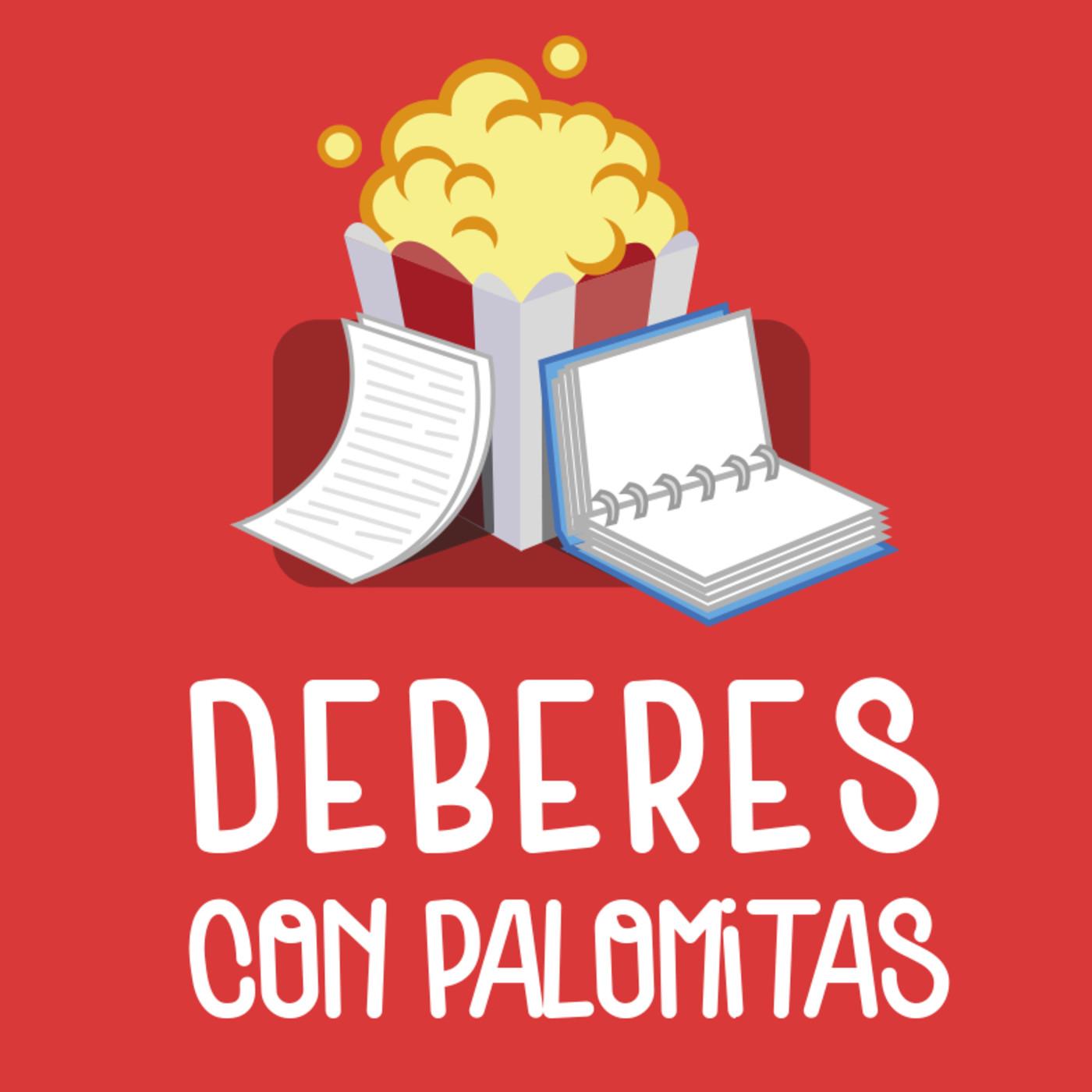 <![CDATA[Deberes Con Palomitas]]>