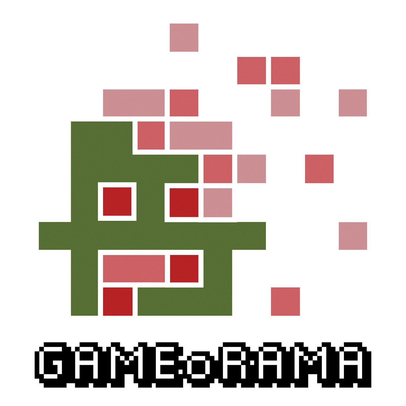 <![CDATA[Podcast de GAMEoRAMA]]>