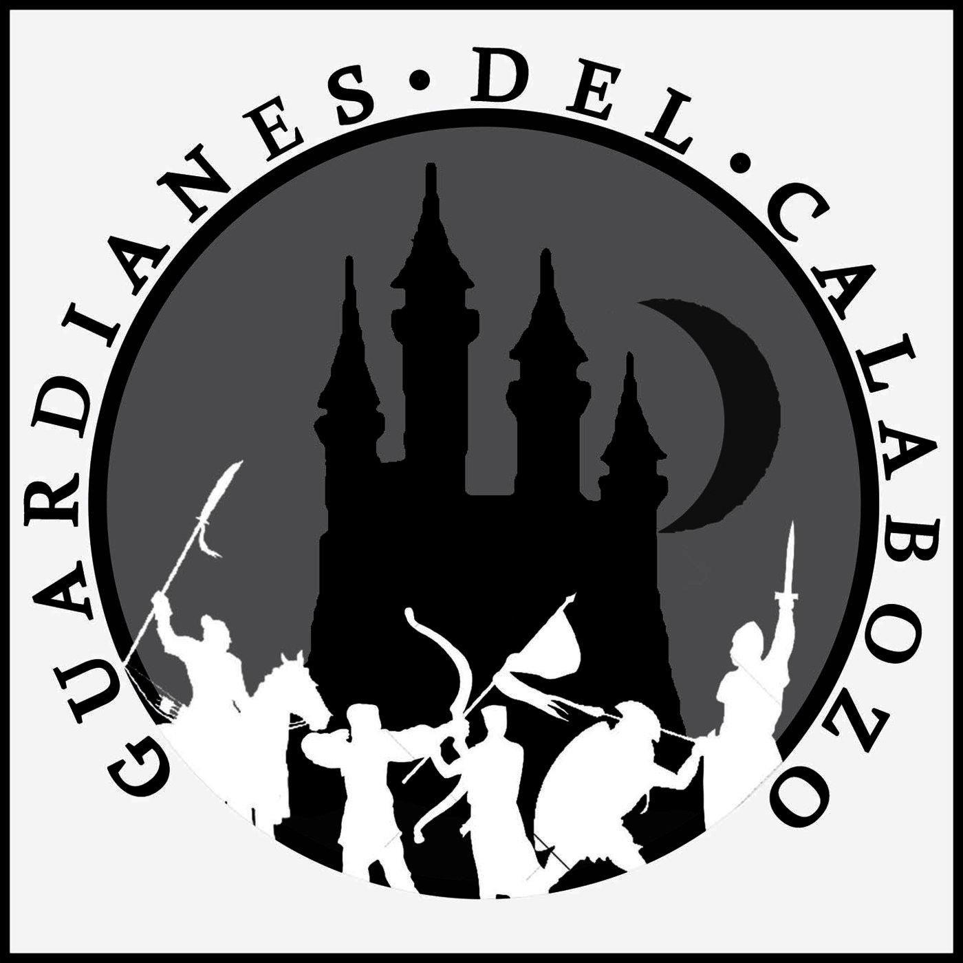 <![CDATA[Guardianes Del Calabozo]]>