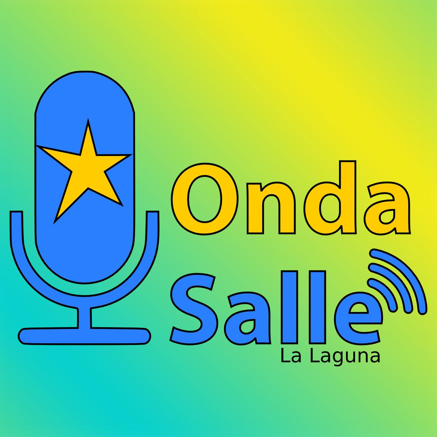 Logo de Onda Salle
