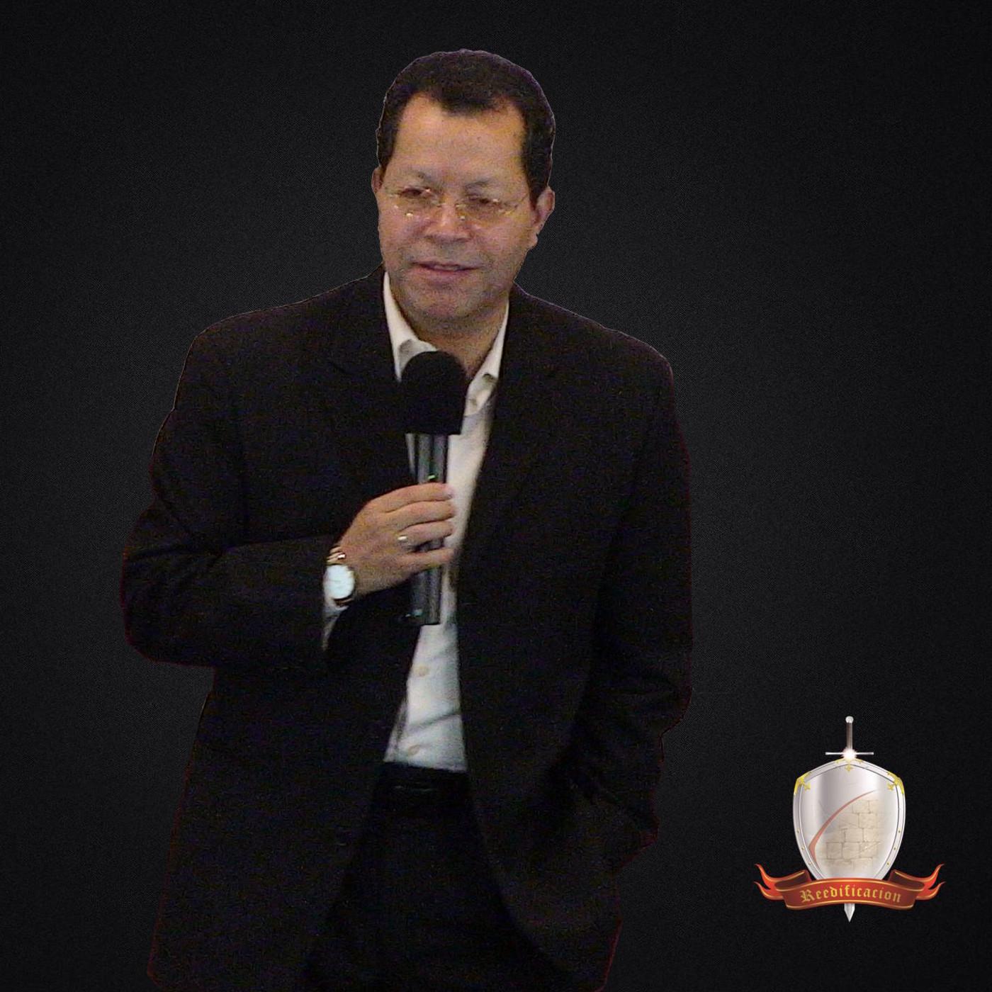 <![CDATA[Pastor Noel Anguiano]]>