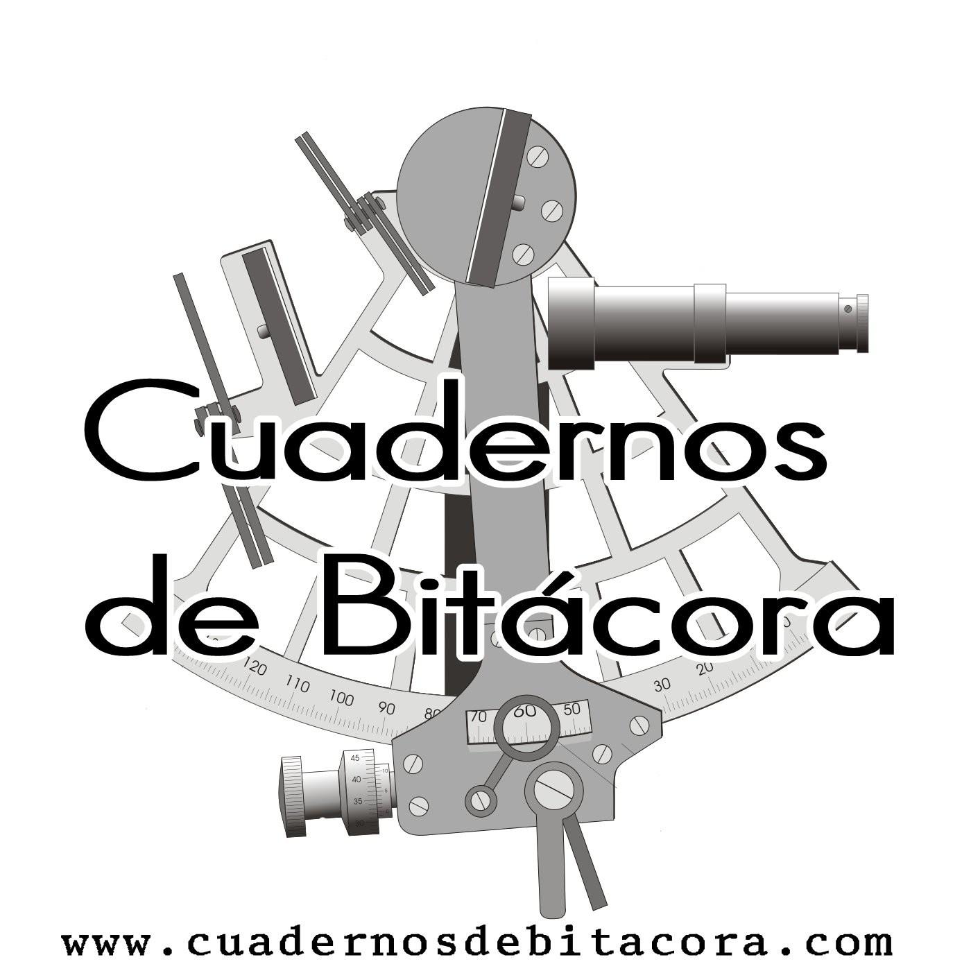 <![CDATA[Cuadernos de Bitácora (Misterio·Ciencia·Historia)]]>