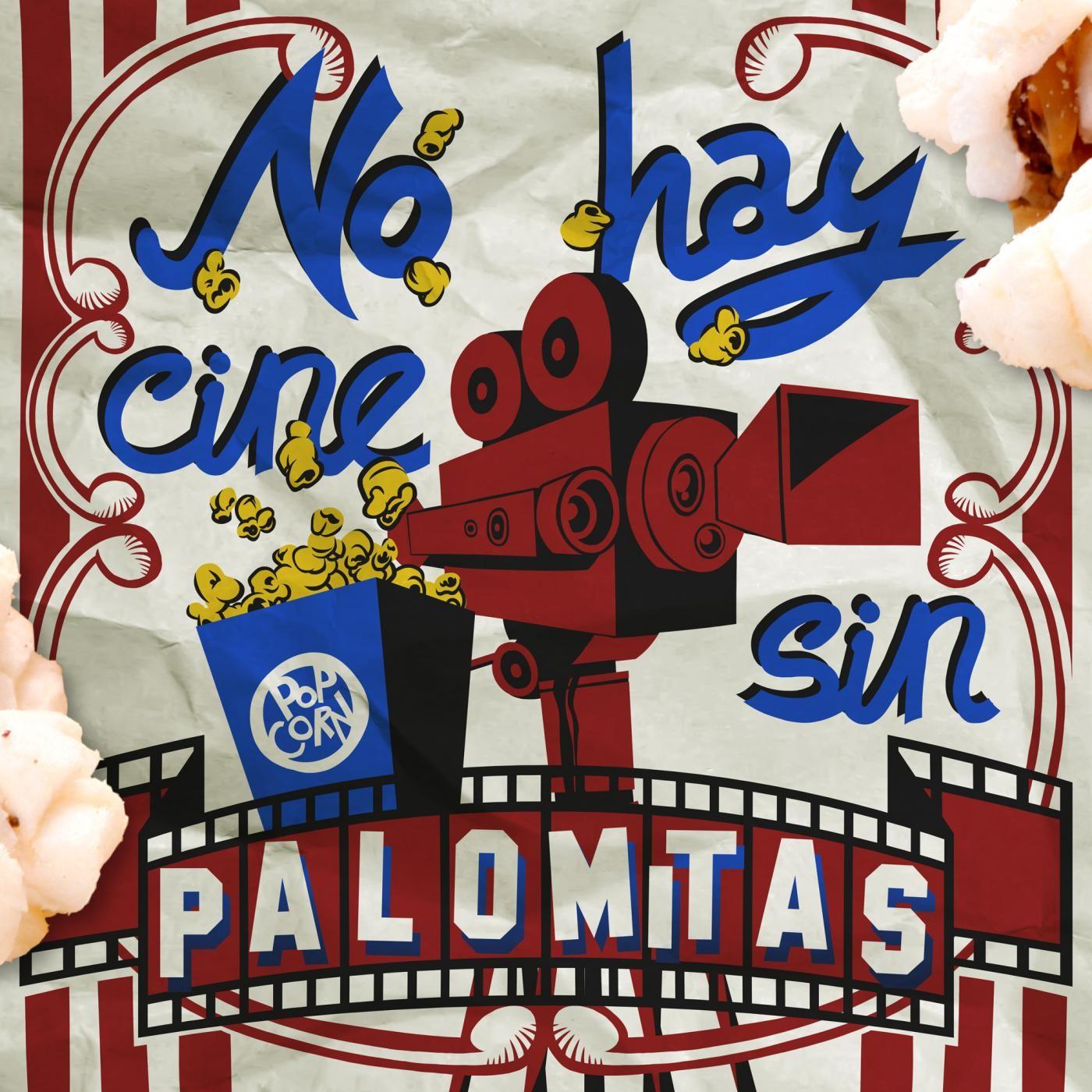 Logo de Podcast de No Hay Cine Sin Palomitas