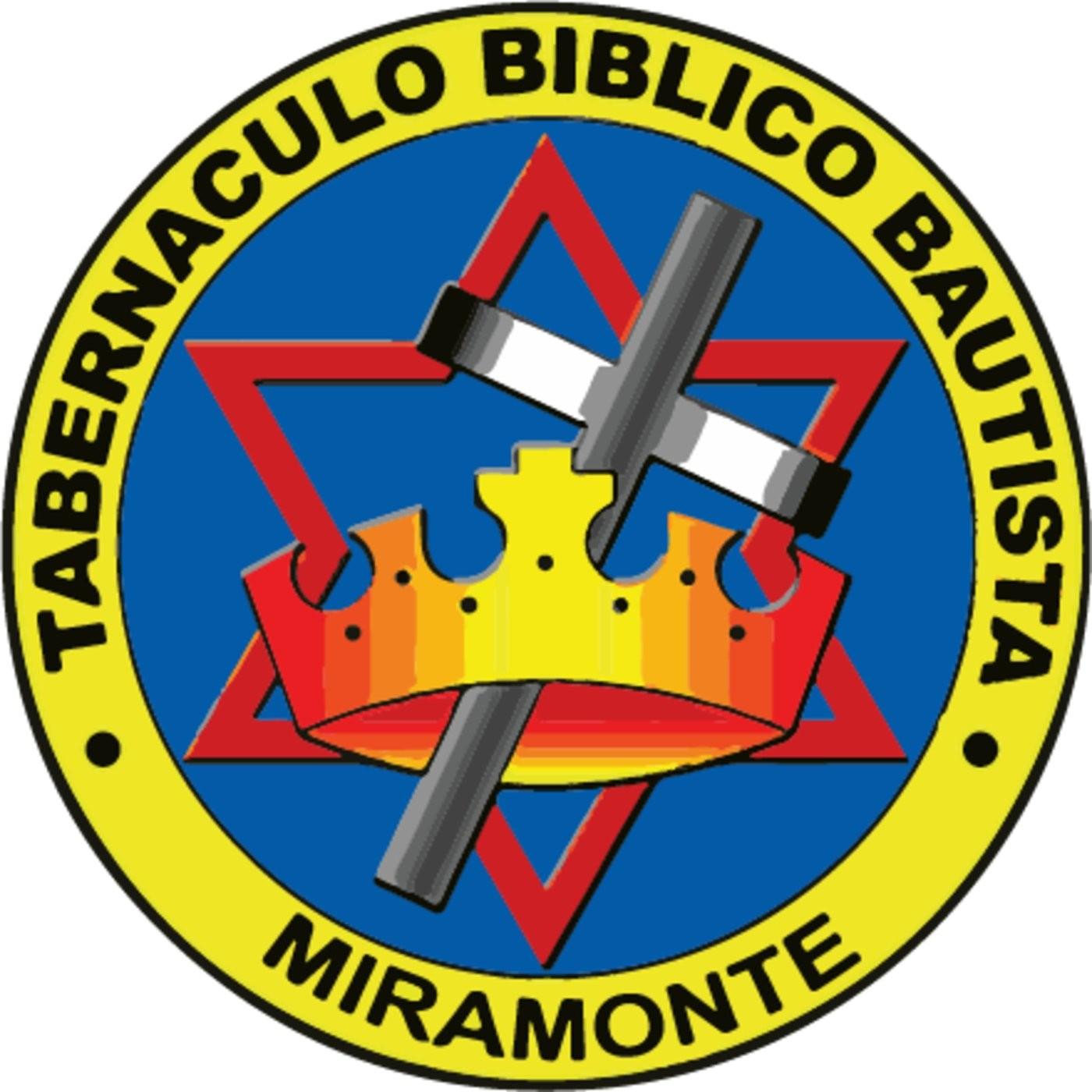<![CDATA[Sermones de Taber Miramonte]]>