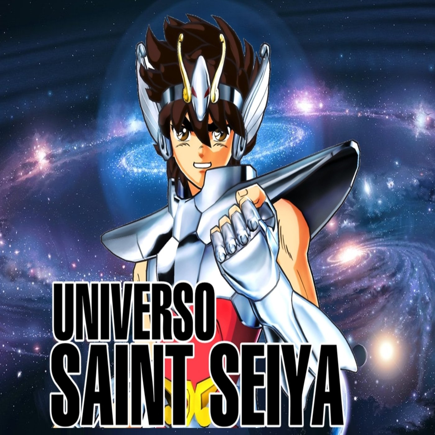 <![CDATA[Universo Saint Seiya - Caballeros del Zodiaco]]>