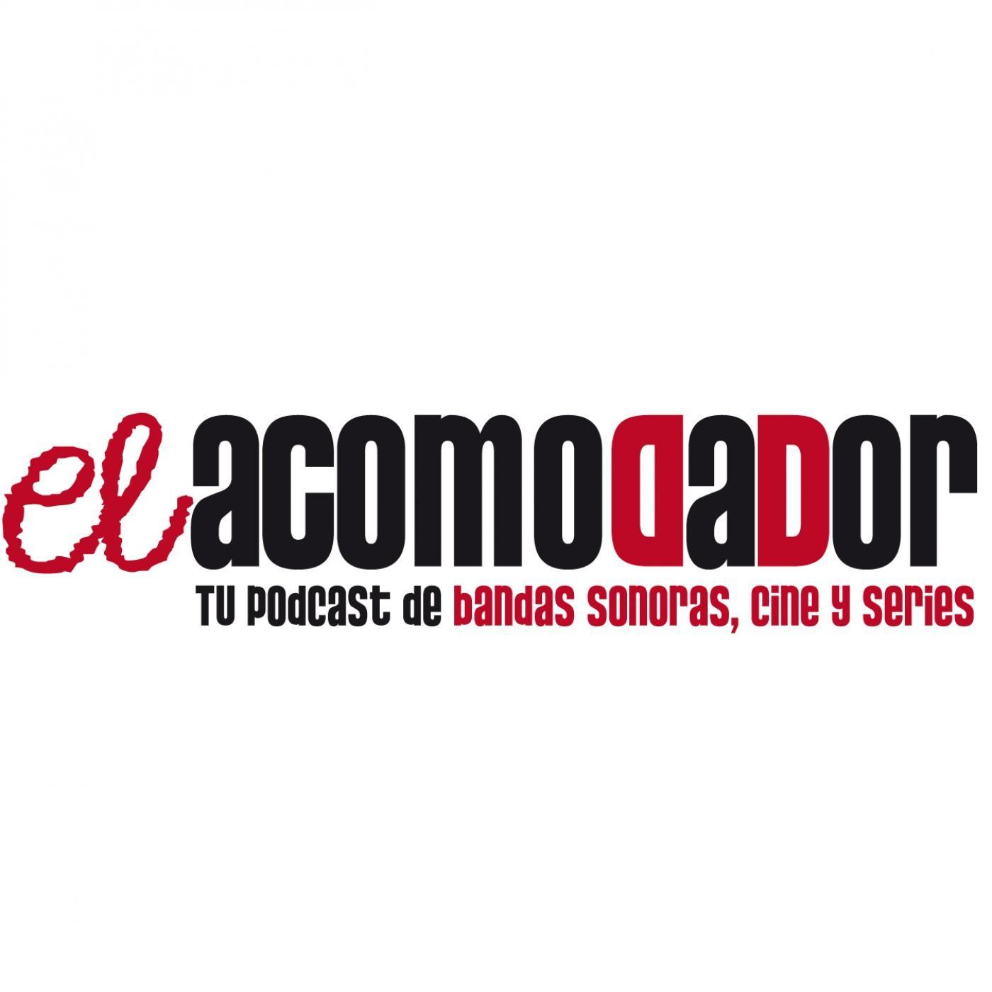 Logo de El Acomodador