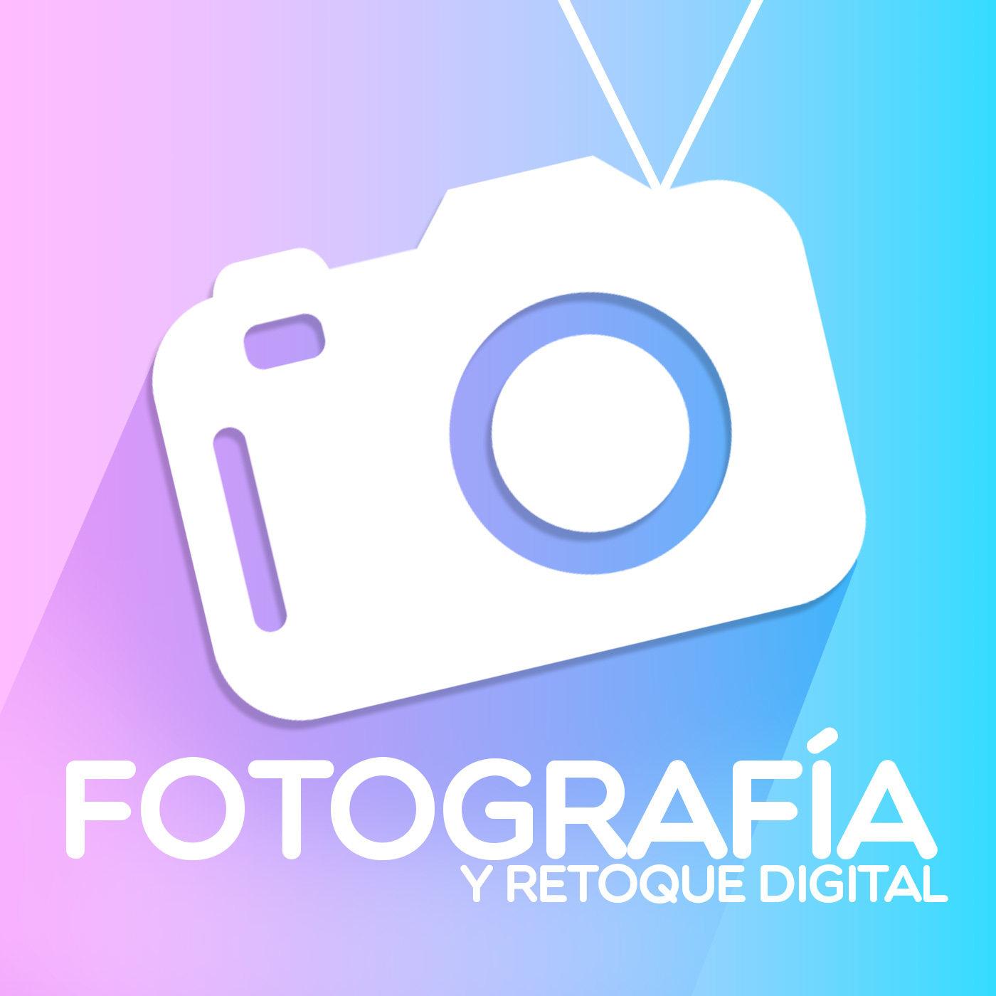 Logo de Fotografía y Retoque Digital