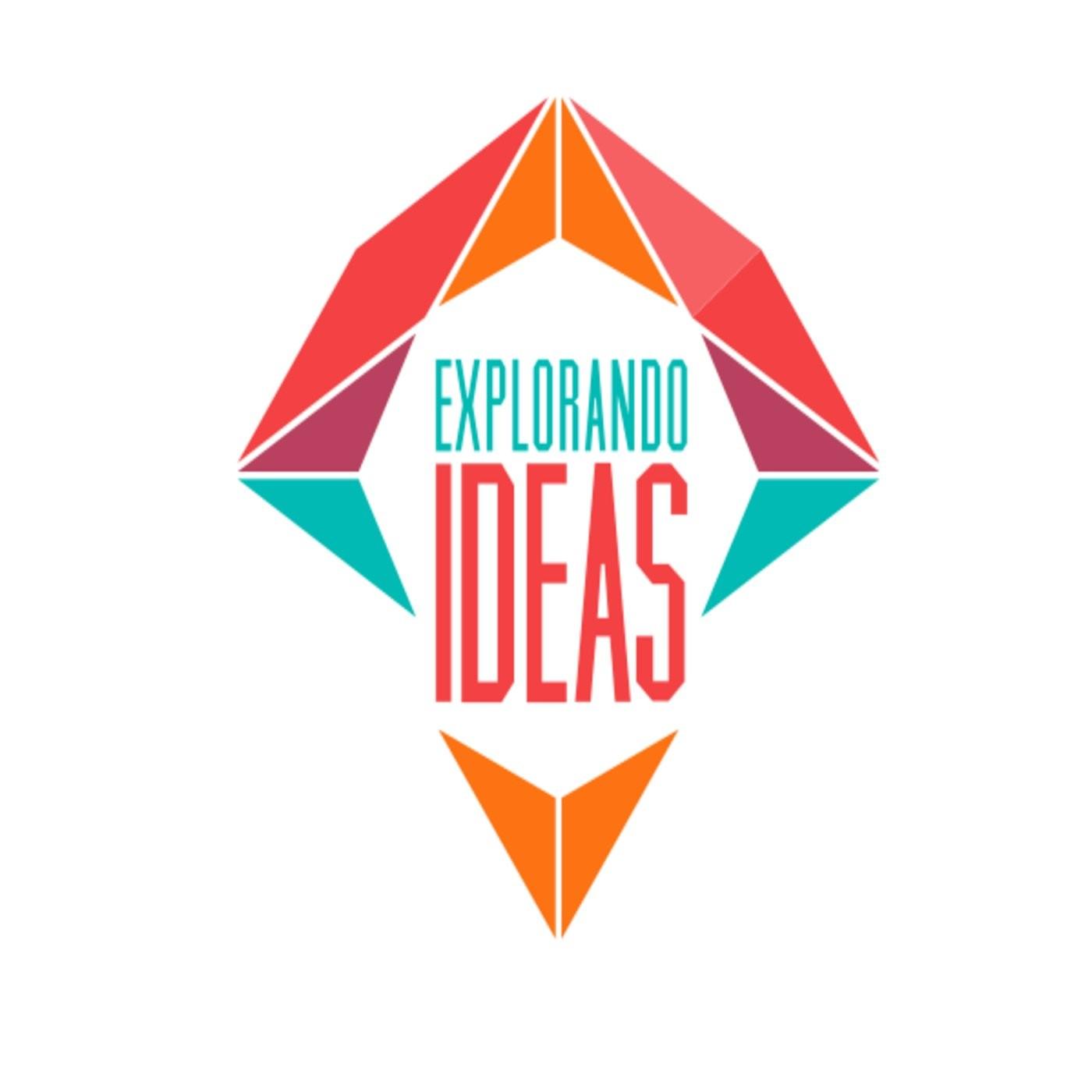 <![CDATA[Explorando Ideas Podcasts]]>
