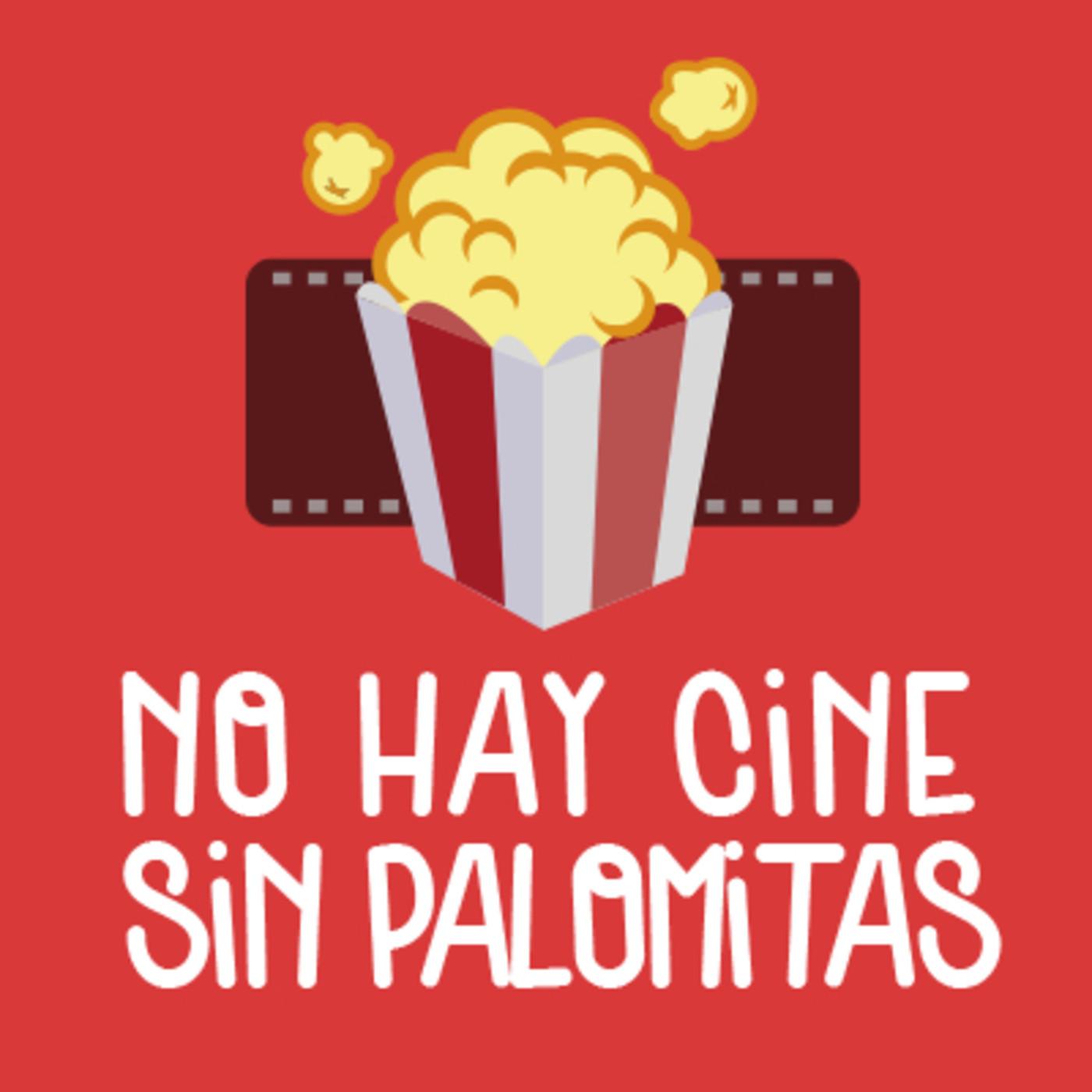 <![CDATA[Podcast de No Hay Cine Sin Palomitas]]>