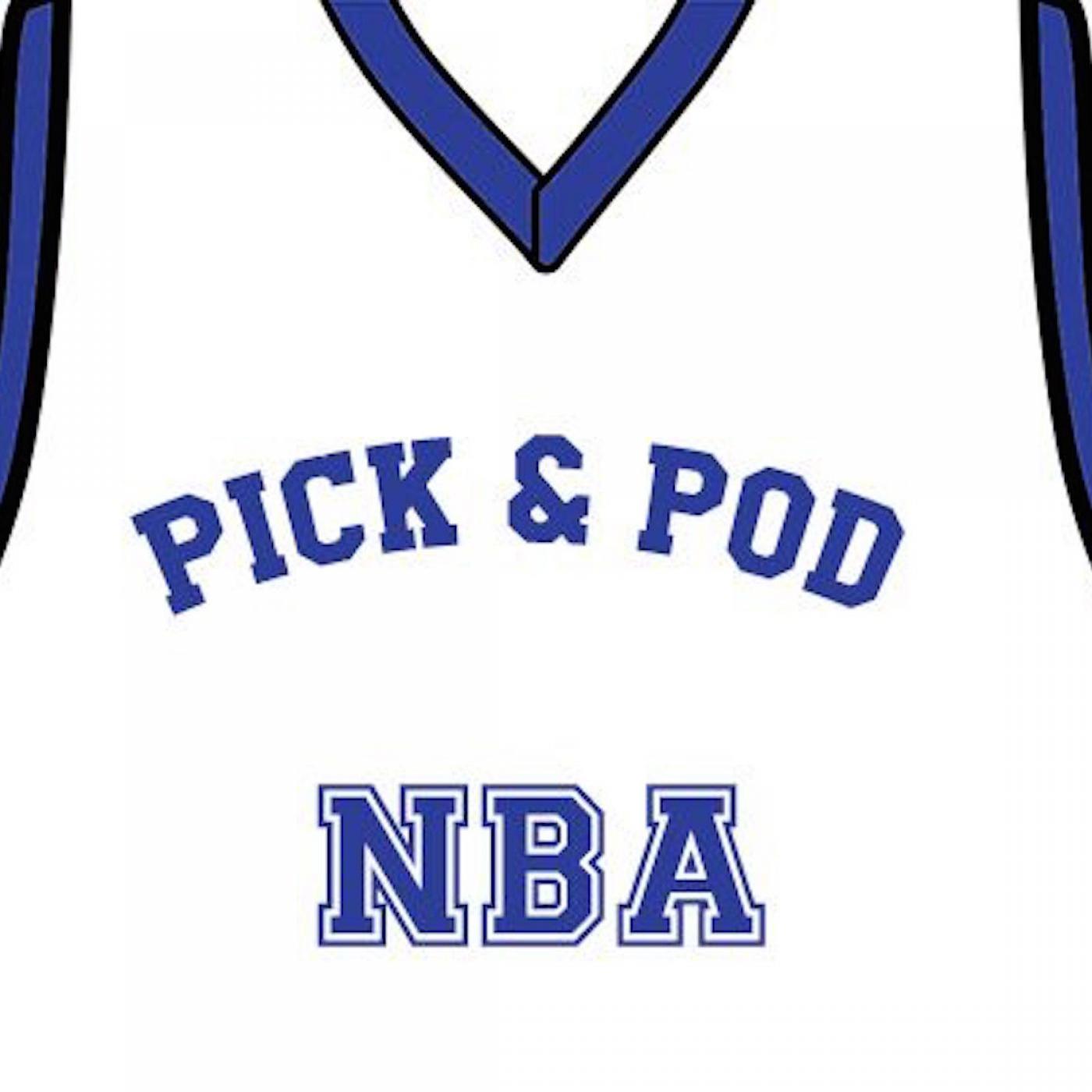 <![CDATA[Pick&Pod NBA]]>