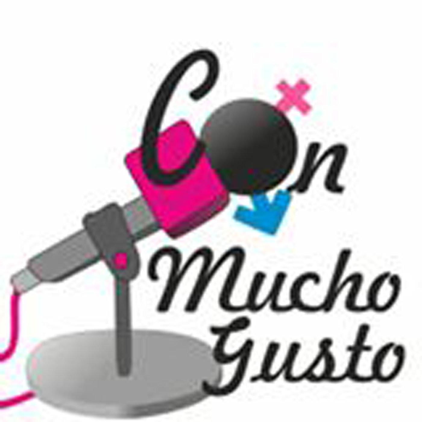 Podcast de ¡Con Mucho Gusto!