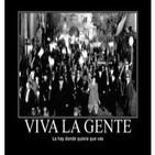 Viva la Gente 90 (Alberto Haj-Saleh)