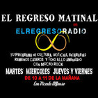 Podcast de ElregresoMatinal