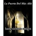 Podcast La Puerta Del Mas Alla