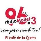 El cafè de la Queta