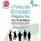 I Feria de Empleo Polígono Sur #feps2017