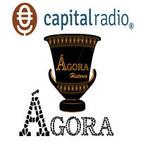 160 Ágora Historia - Ciudad íbera de Lauro - Museo Memoria y Tolerancia - Sociedad Lineana - Cancho Roano