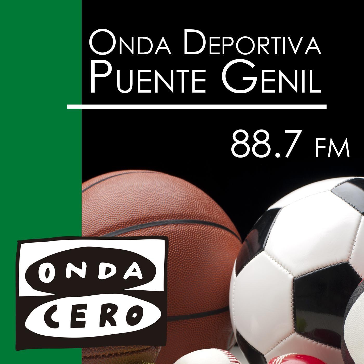 <![CDATA[Onda Deportiva Puente Genil]]>