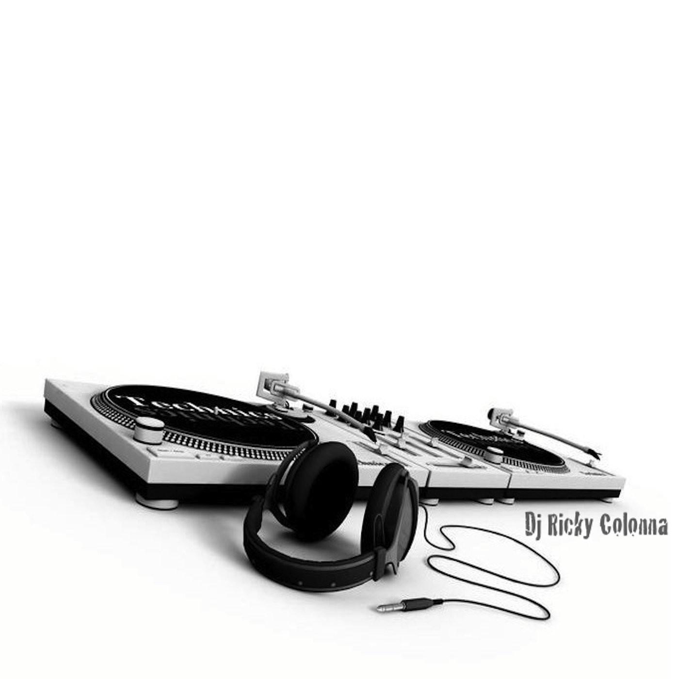 <![CDATA[Dj Ricky Colonna Podcast]]>
