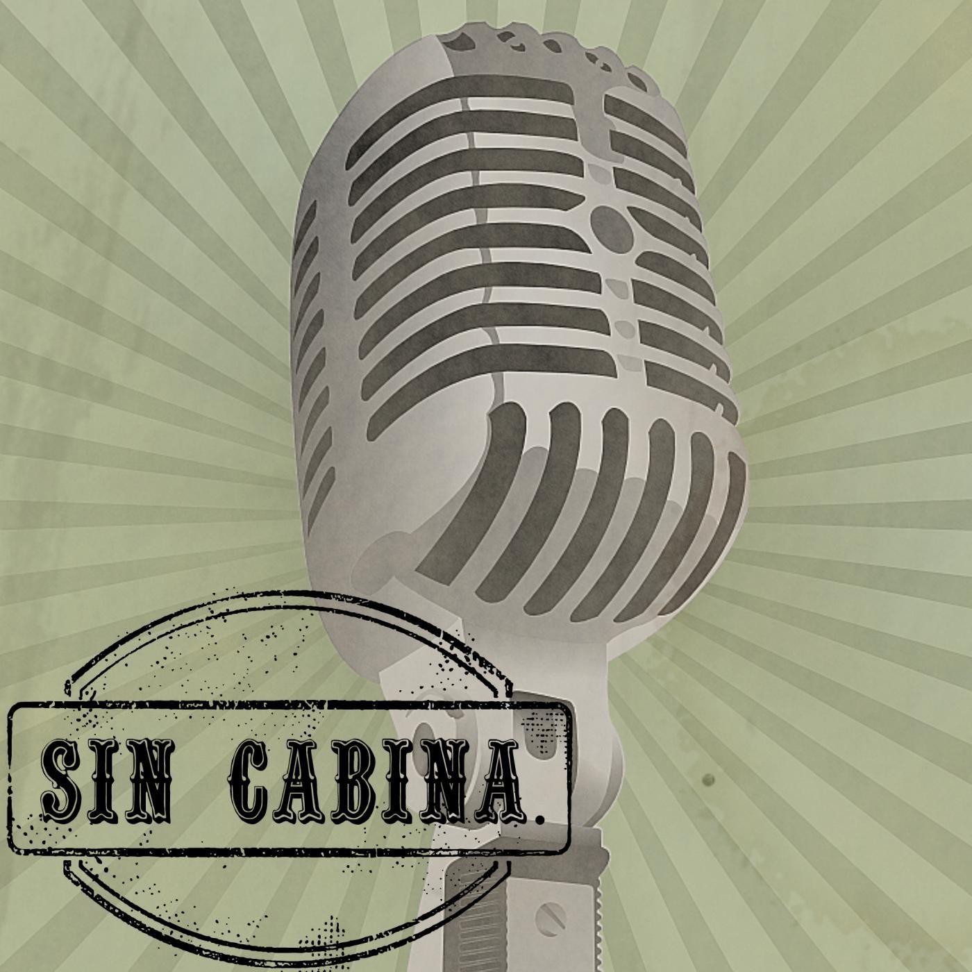 <![CDATA[Podcast de Sin cabina.]]>