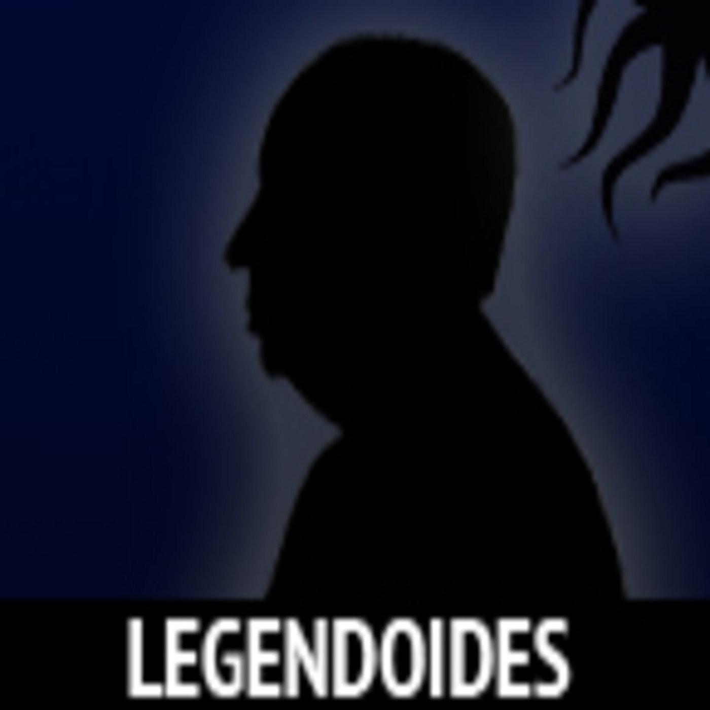 legendoides: rol online