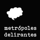Metrópoles Delirantes 33