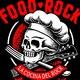 Food Rock 2×10 – Working Chef, Proyecto Negro y Cerveza Bastión 12/05/2018