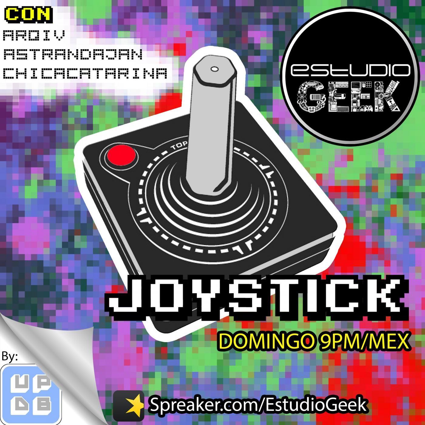 <![CDATA[Joystick]]>