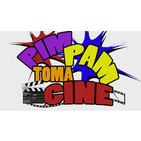 Pim Pam Toma Cine